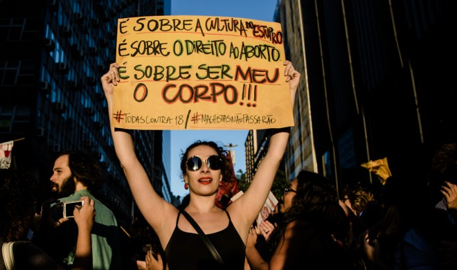 Fazer escolhas sobre a própria vida no Brasil é privilégio