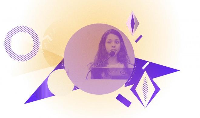 Revolucionárias | Ana Júlia Ribeiro, a estudante