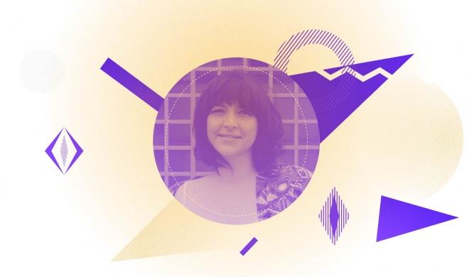 Revolucionárias | Bia Granja, a moça da web