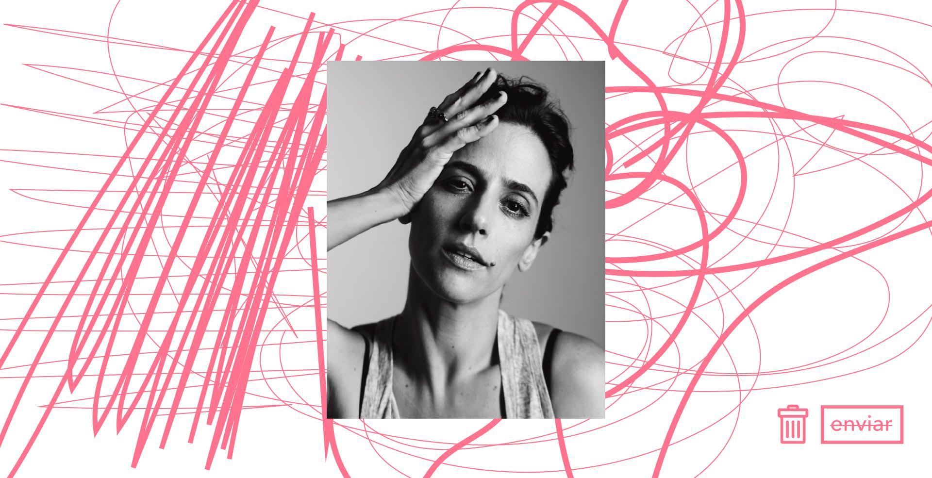 Mariana Lima | Falar Sobre Si