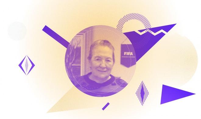 Revolucionárias | Léa Campos, a árbitra
