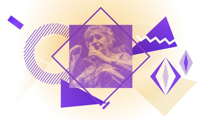 Revolucionárias | Lourdes Barreto, a puta