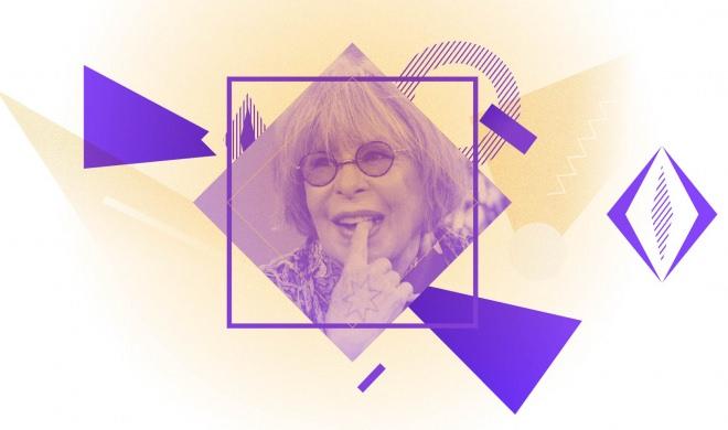 Revolucionárias | Rita Lee, a roqueira