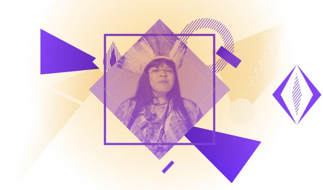 Revolucionária | Sônia Guajajara, aativista