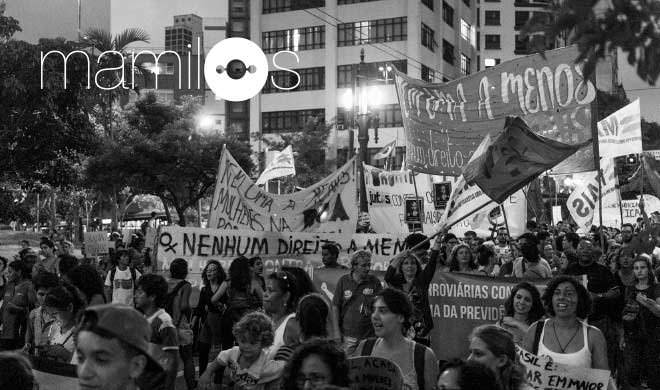 Mamilos | Cidadania 2.0