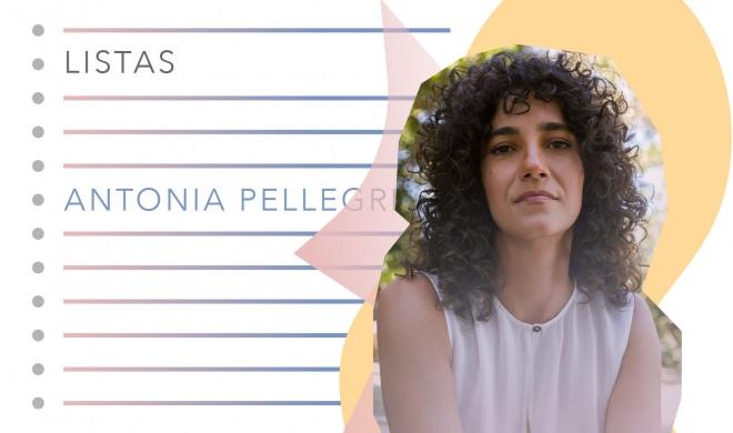 Listas   Os livros feministas do ano, por Antonia Pellegrino