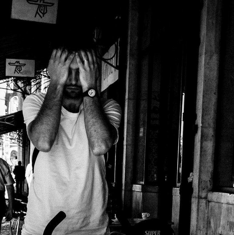 #131 | Burnout