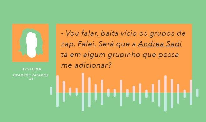 Grampos Vazados | Episódio 03