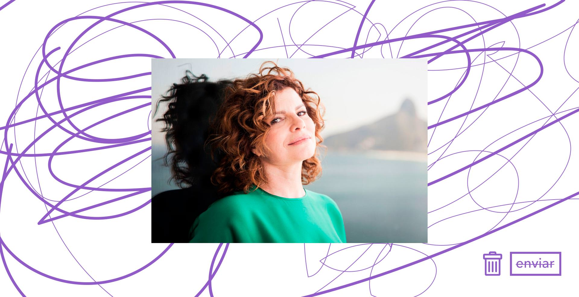 Débora Bloch | Desabafo