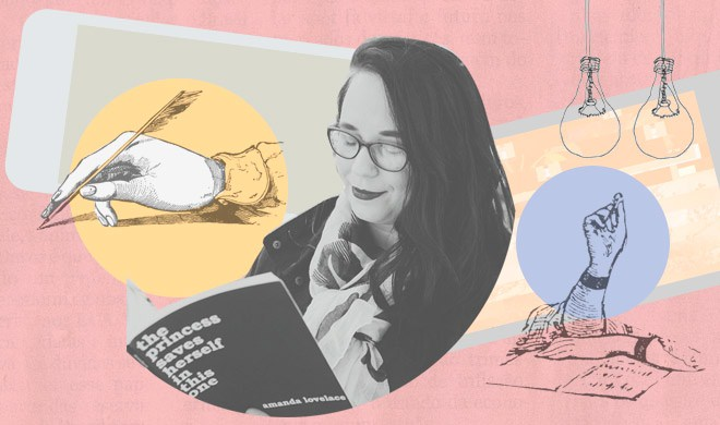 Com versos feministas, nova 'instapoet' chega às livrarias