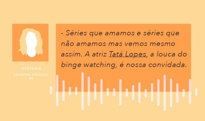 Grampos Vazados | Episódio 05