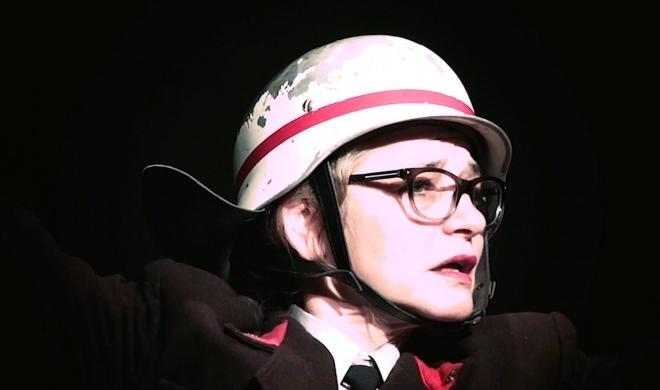Brenda Feuerle (Áustria)