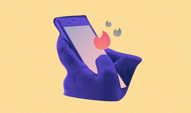 Por que me tornei uma militante dos apps de paquera
