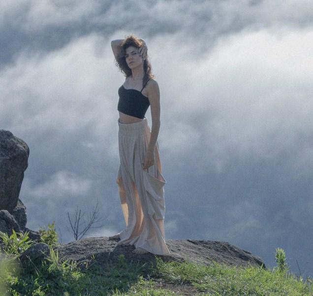 Forrozin, por Mariana Aydar