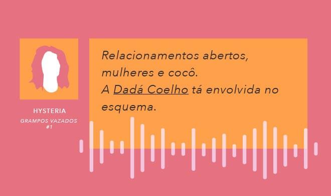01 | Relacionamento Aberto