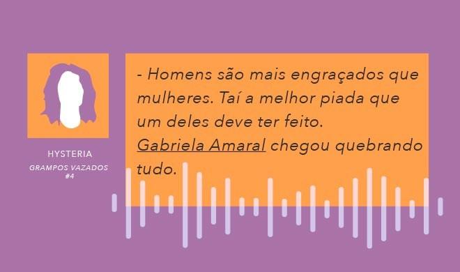 04 | Mulheres e Humor