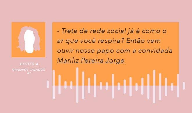 07 | Redes Sociais