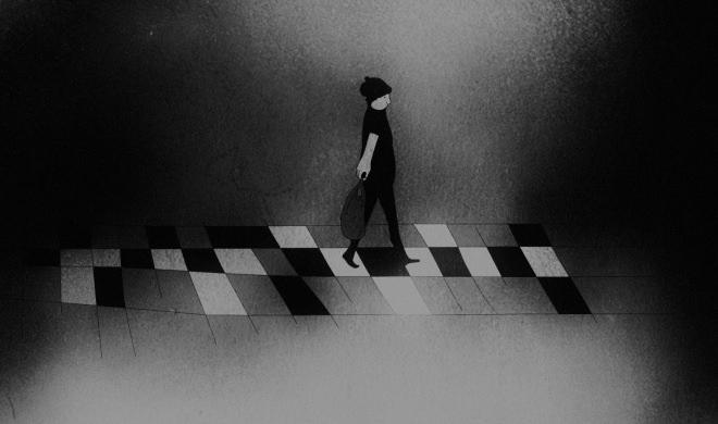 25 | 'Fundo', de Yannet Briggiler