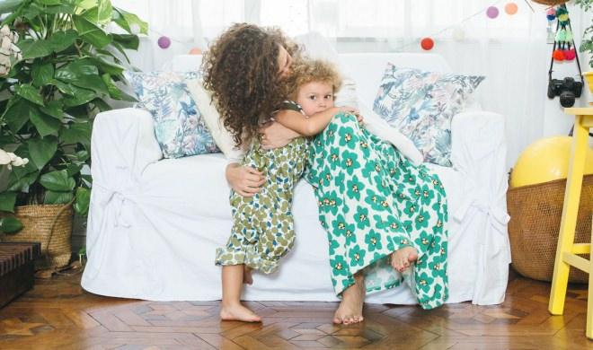 'Nin' | 'Eu não queria ser mãe, mas me tornei mãe por você'