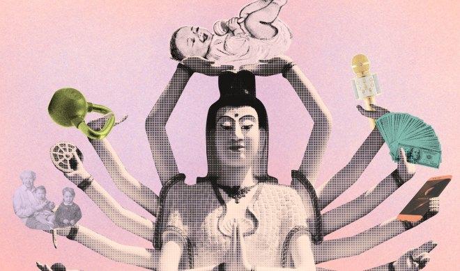 Dores e delícias de ser mãe solo
