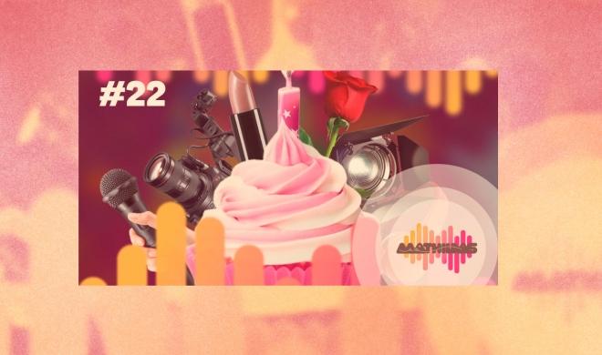 Especial | Aniversário das #MulheresPodcasters