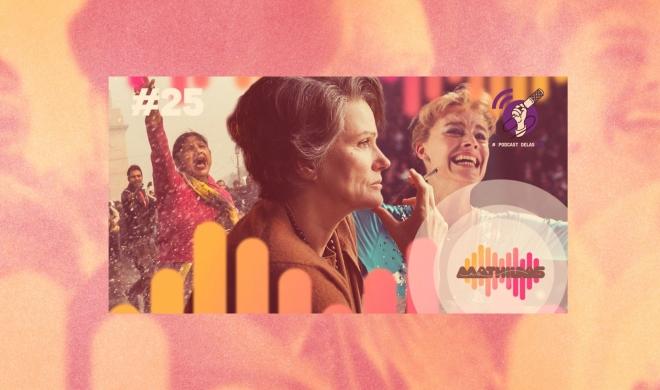 Especial | Filmes de Biografias de Mulheres