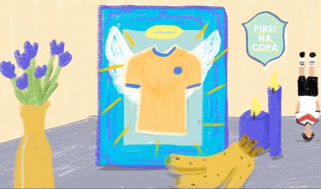Pirei na Copa | Hora da virada