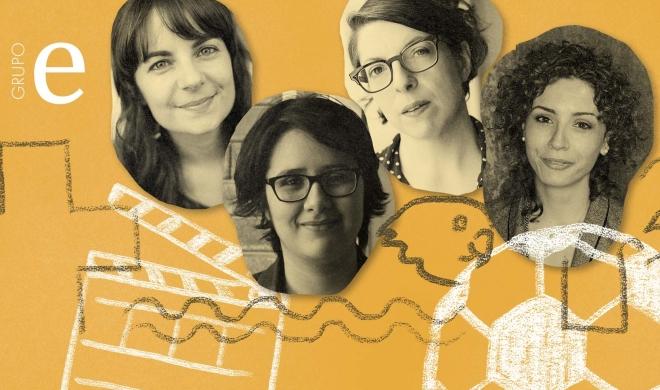 Uma diretora de cinema para cada país da Copa 2018 | Grupo E