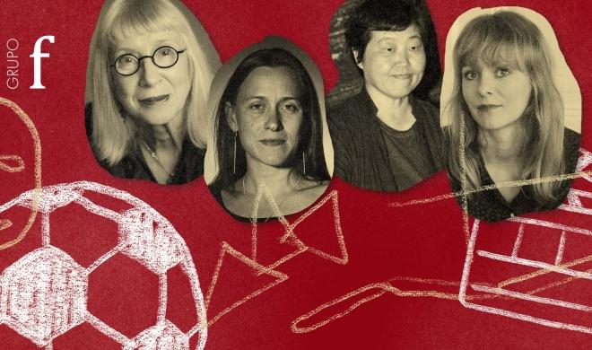 Uma diretora de cinema para cada país da Copa 2018 | Grupo F