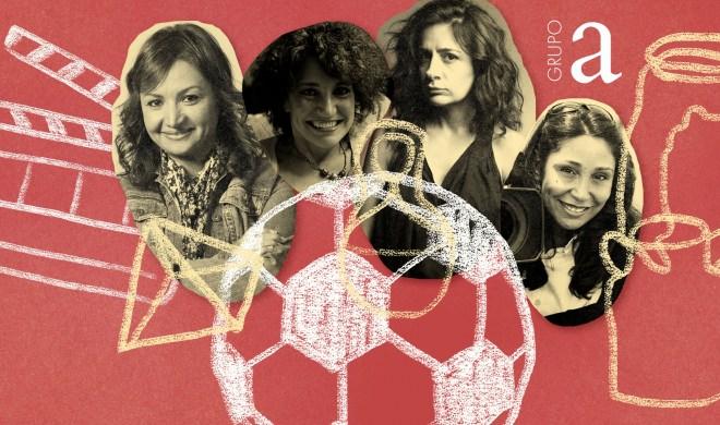 Uma diretora de cinema para cada país da Copa 2018 | Grupo A
