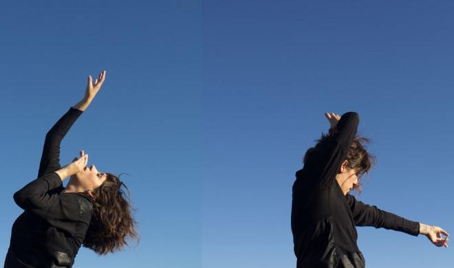 Julia Branco: uma estreia solo para ver e ouvir