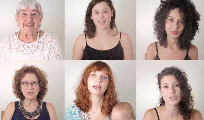 O que é ser mulher hoje?