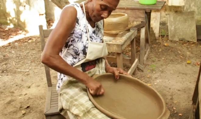 35 | 'Mulheres de Barro', de Edileuza Penha de Souza