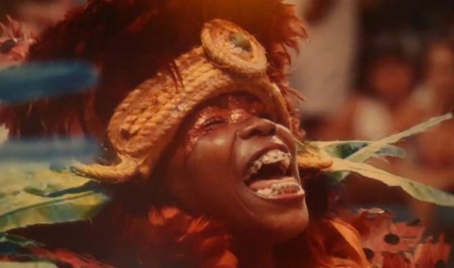 37 | 'Samba – 100 Anos de Resistência', de Mariana Campos e Raquel Beatriz
