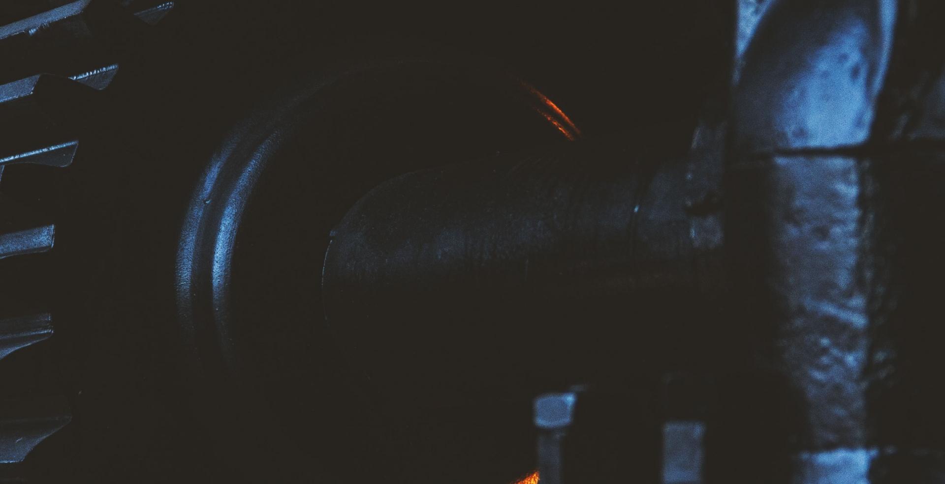#60 | O Caso da Casa de Máquinas