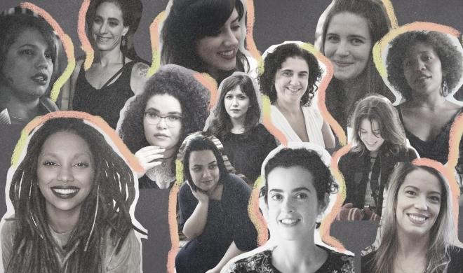 Uma pequena lista de mulheres para seguir no Facebook, Twitter e Medium