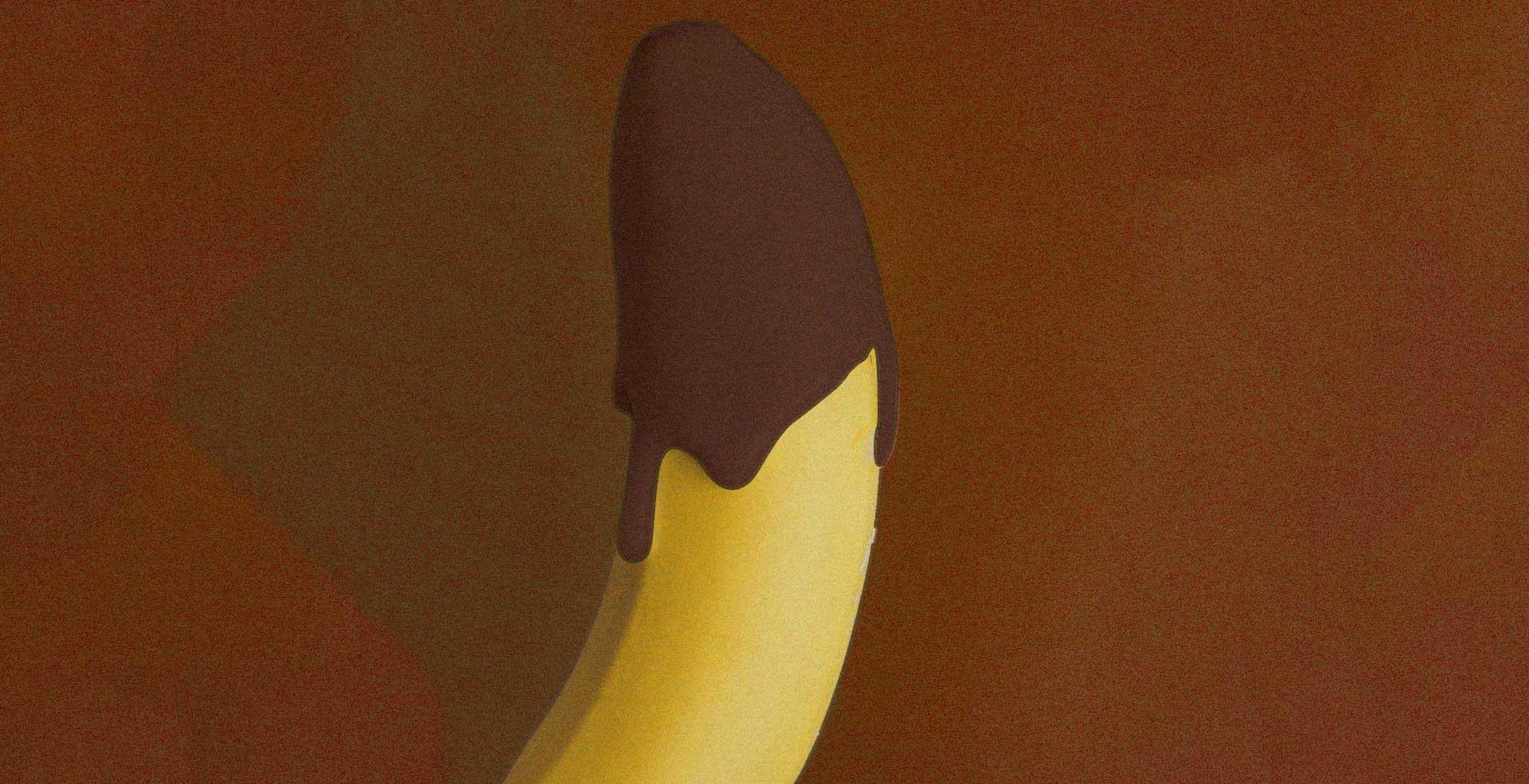 Dá pra trocar sexo por chocolate?