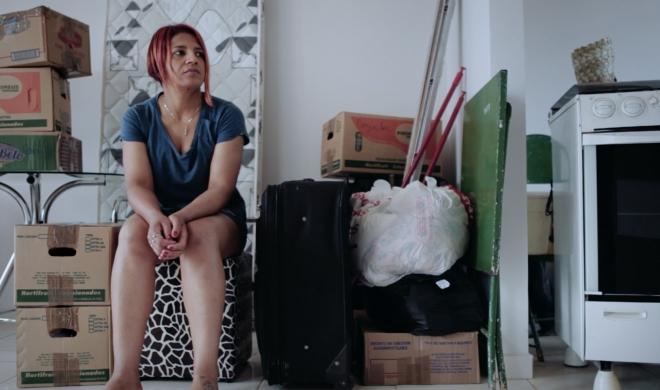 11 | 'Meio Fio', de Denise Vieira