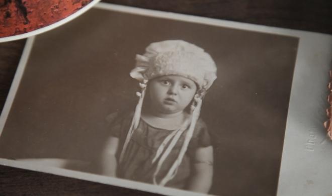 52 | 'Retrato de Dora', de Bruna Callegari