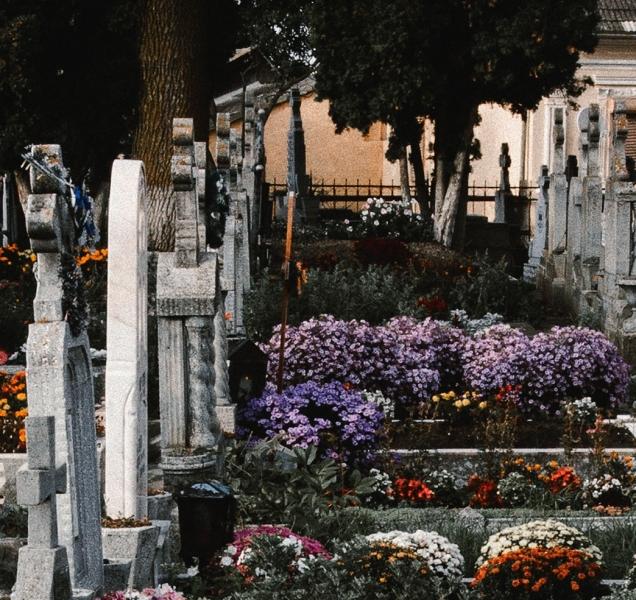 #67   O Caso do Cemitério