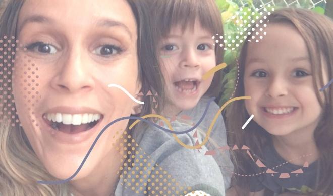 Pra crianças de todas as idades, por Sarah Oliveira