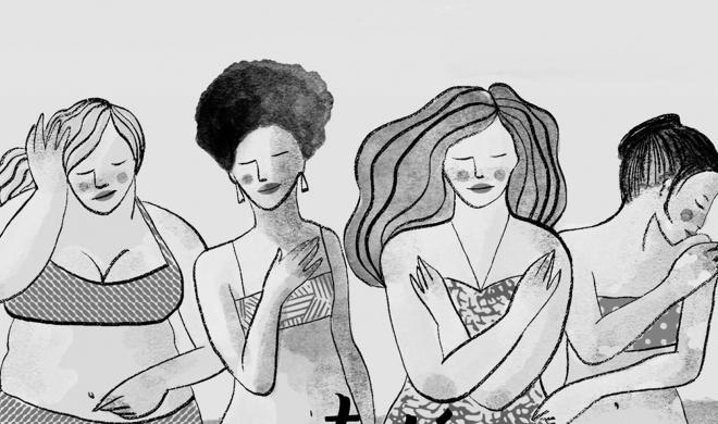 Especial Viva Seu Corpo | A Gente Já Nasce Pronta