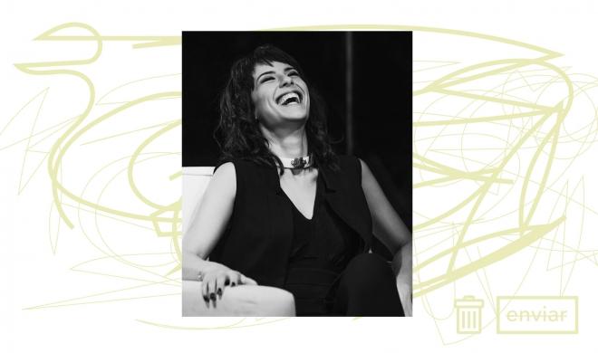 Andreia Horta | Cicatrizando Corações