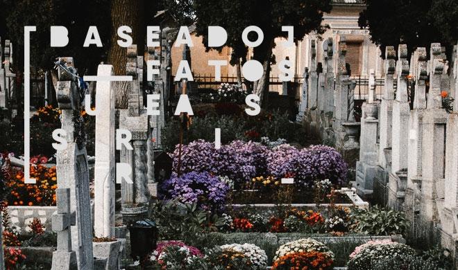 #67 | O Caso do Cemitério