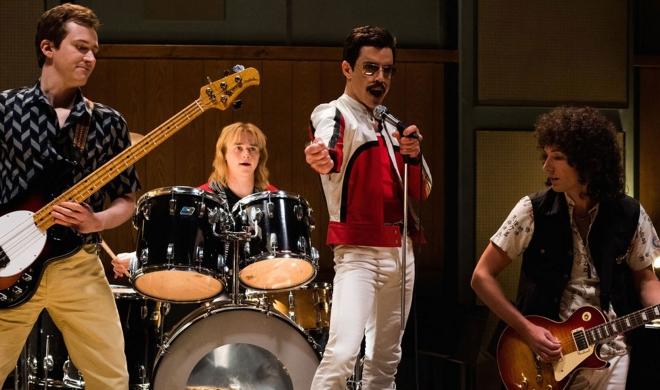 'Bohemian Rhapsody': expectativa proporcional à decepção