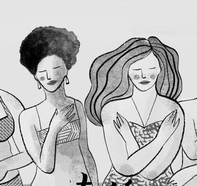 Especial Viva Seu Corpo | Carta à Garota do Maiô Verde