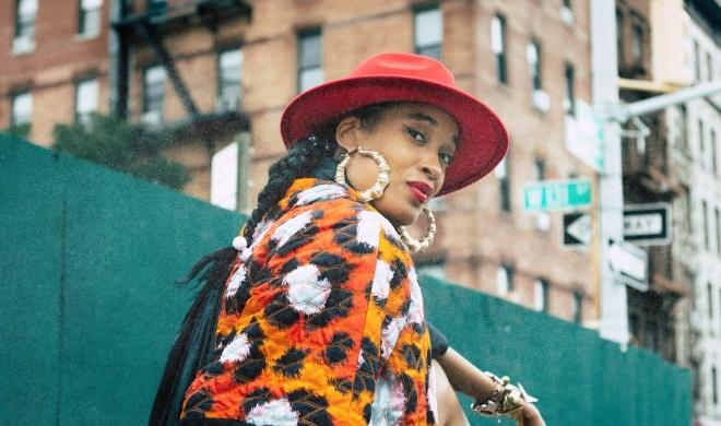 Moda, história e orgulho negro em Nova York