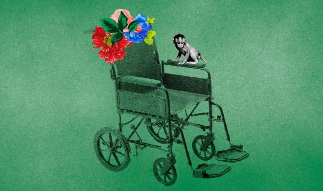 Sobre Frida Kahlo, deficiência e feminismo
