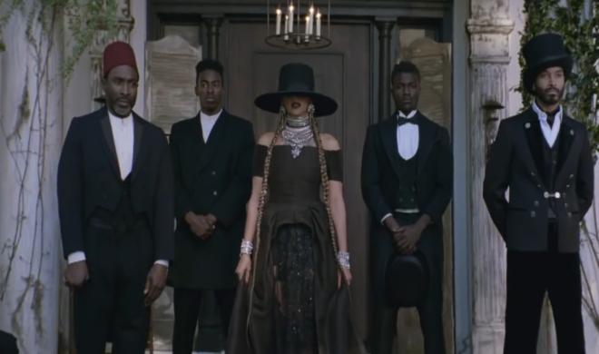 19 | 'Formation', Beyoncé