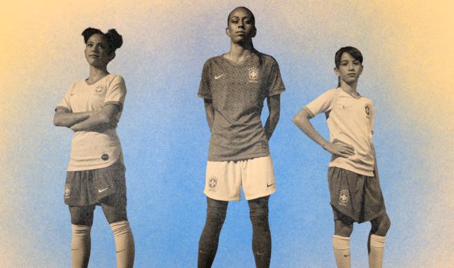 Por que 2019 vai ser o ano do futebol feminino